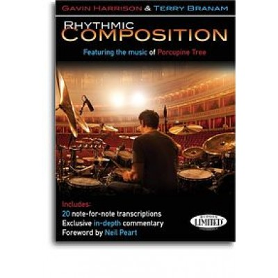 Gavin Harrison/Terry Branam: Rhythmic Composition