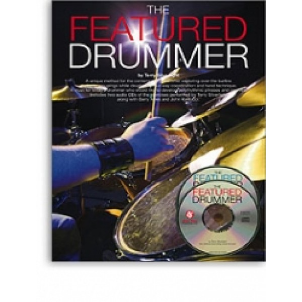 The Featured Drummer