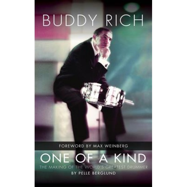 Buddy Rich: One of a Kind