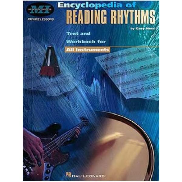 Musicians Institute: Encyclopedia Of Reading Rhythms