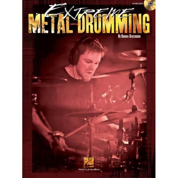 Extreme Metal Drumming