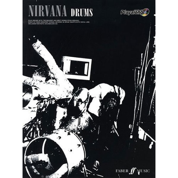 Authentic Playalong: Nirvana Drums