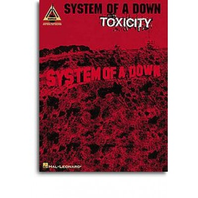 System Of A Down: Toxicity (Drums)