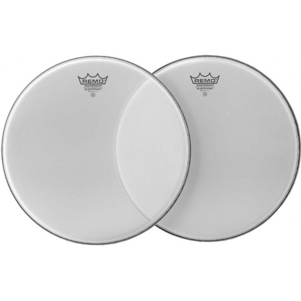 Remo 8'' Silent Stroke Mesh Drumhead