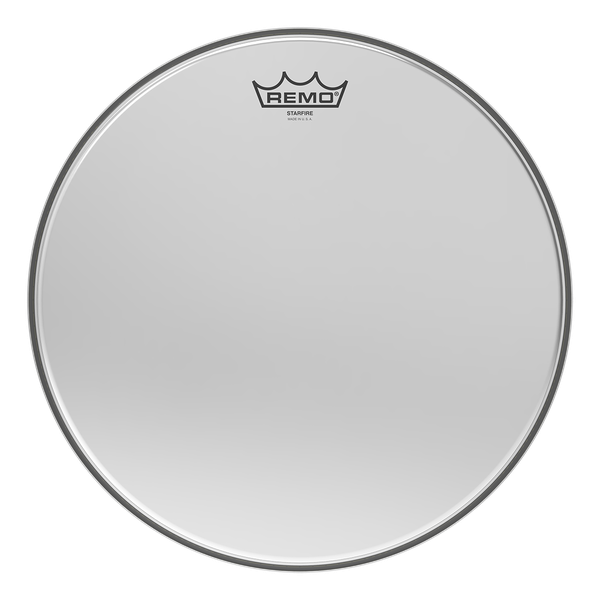 Remo 18'' Starfire Chrome Bass Drum
