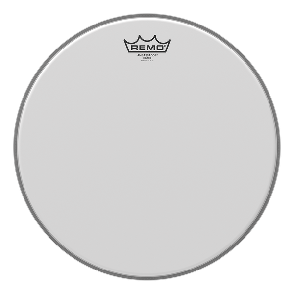 Remo 16'' Ambassador Coated Bass Drum
