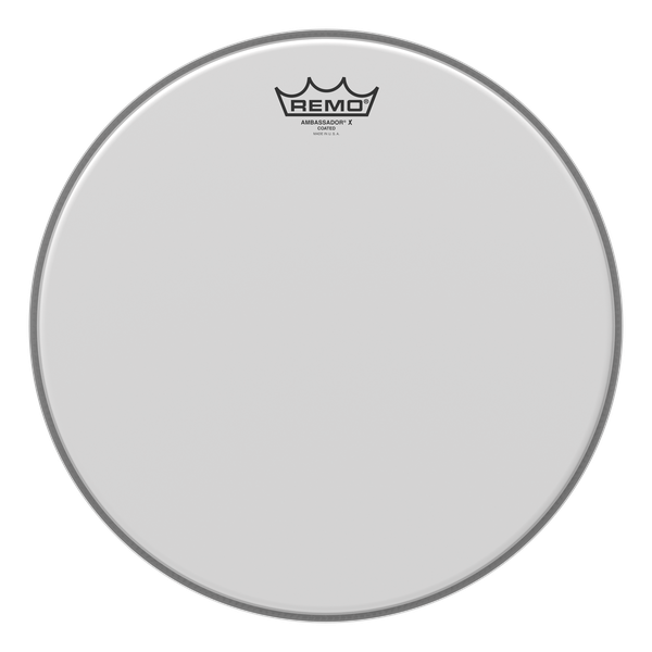 Remo 22'' Ambassador X Coated Bass Drum