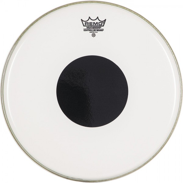 Remo 26'' Controlled Sound Clear Bass Drum
