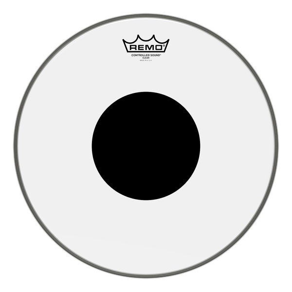 Remo 20'' Controlled Sound Clear Bass Drum