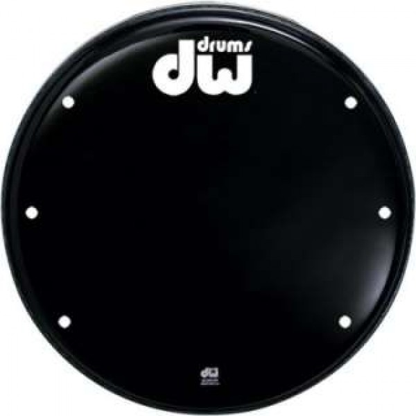 Remo 22'' DW GB22K Black