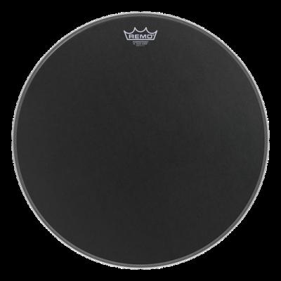 Remo 22'' Black Suede Powerstroke 3 Bass Drum