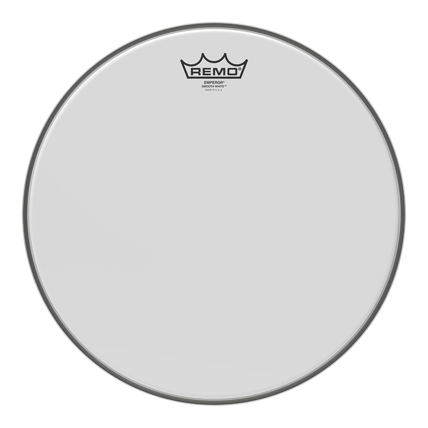 Remo 20'' Smooth White Emperor Bass Drum