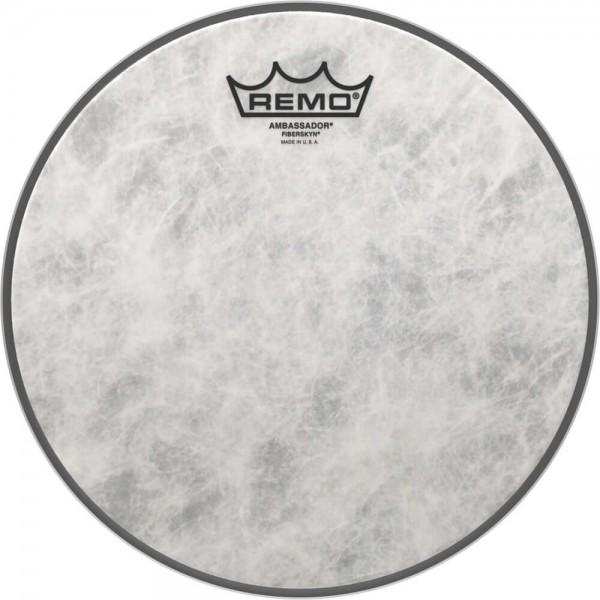 Remo 20'' Fiberskyn Ambassador (FA) Bass Drum