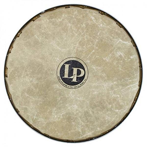 LP264AP Fiberskyn Bongo Head 8 1/2'' LP