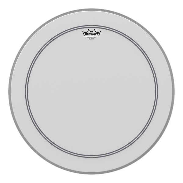 Remo 18'' Powerstroke 3 Coated Bass Drum