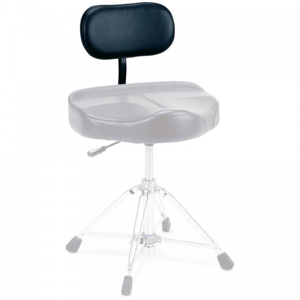 9100BR Drum Throne Backrest DW