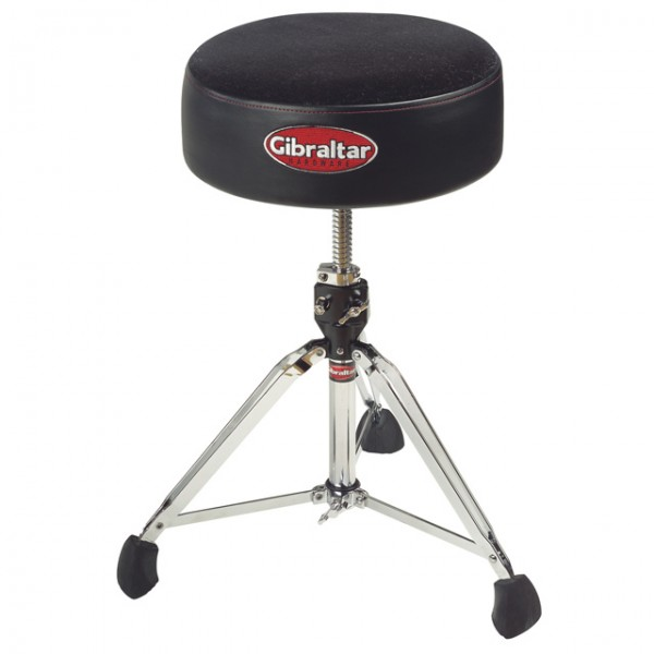 9608SFT  Softy Drum Throne Gibraltar