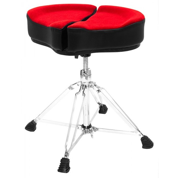 SPG-R-4 Spinal Glide Drum Throne Ahead