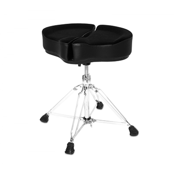 SPG-BL-4  Spinal Glide Drum Throne Ahead