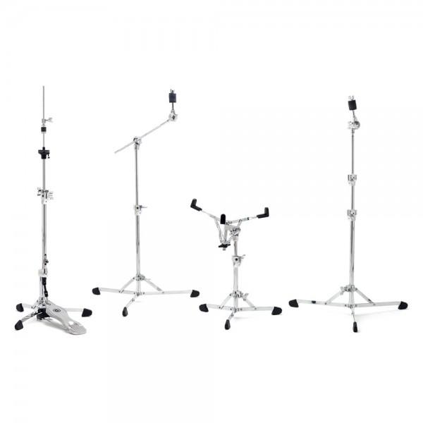 Gibraltar 8706 Flat Base Snare Stand