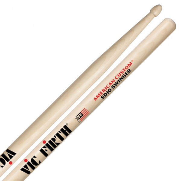Vic Firth SD10 Swinger American Custom