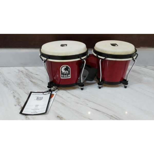 2100RR Toca Synergy Wood Bongos