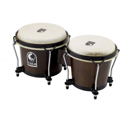 2100TOB Toca Synergy Wood Bongos