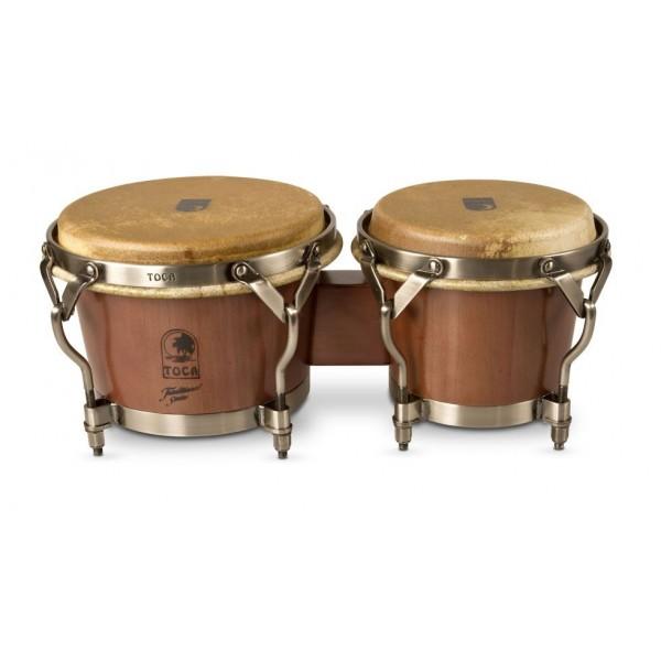 3900D Toca Traditional Series Bongos