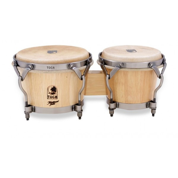 3900T  Toca Traditional Series Bongos
