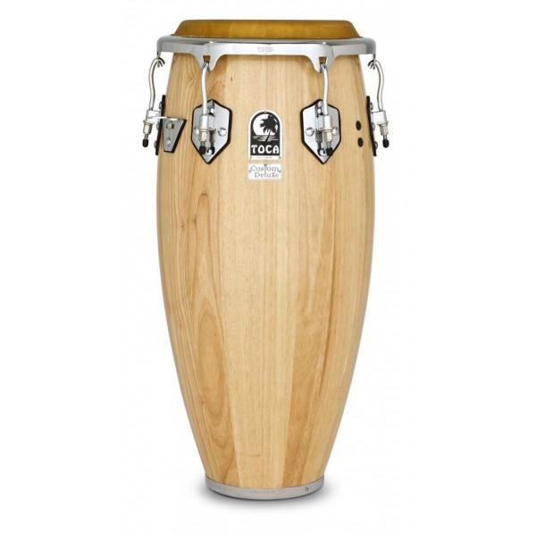 4611-NW Toca Custom Deluxe Wood Quinto Conga