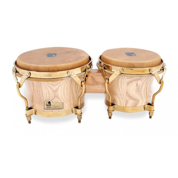 Toca 5001SEA Sheila E. Signature Wood Bongos