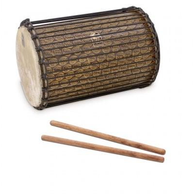 Toca SFDD-12AM Freestyle 12'' Djun Djun with Drum Sticks