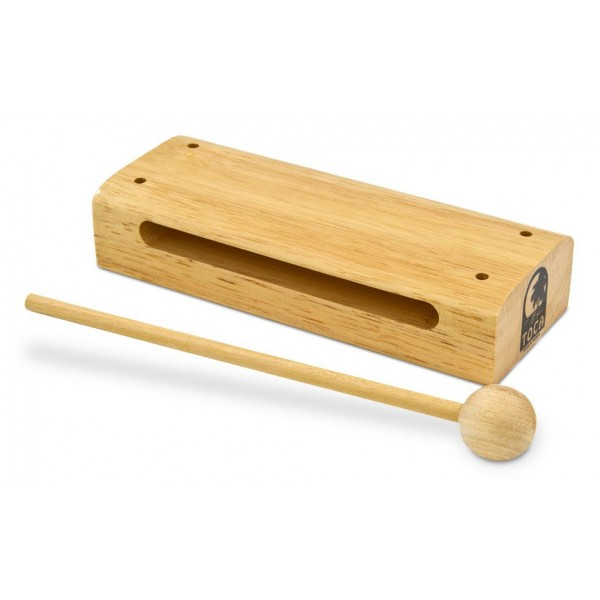 T-3506 Toca Player's Series Soprano Wood Block with Beater