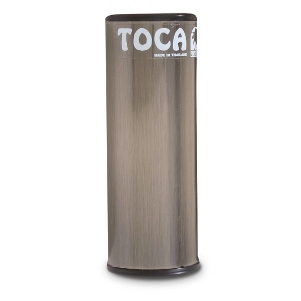 T2100 Toca Round Aluminum 8'' Shaker