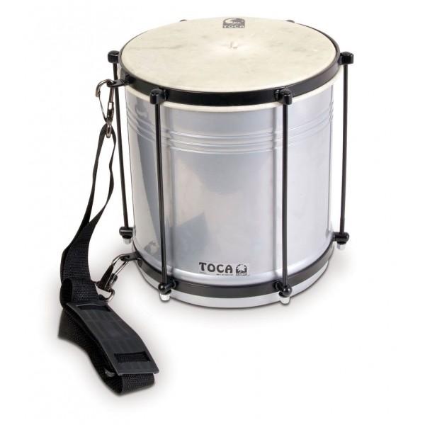 T2548 Toca Pro Aluminium Cuica with strap