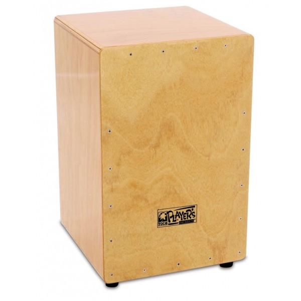 TCAJ-PN Toca Player's Series Wood Cajon