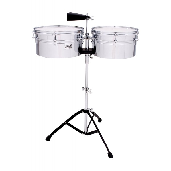 T-PT1314 Toca Player's Series Timbale Set