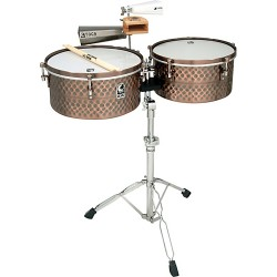 TPT1415-BC Toca Pro Line Timbale Set