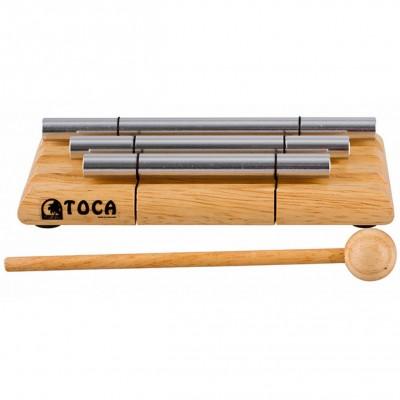 Toca T-TONE3 Tone Bars 3 Notes