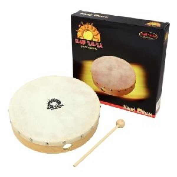Gewa 6'' Hand drum Club Salsa