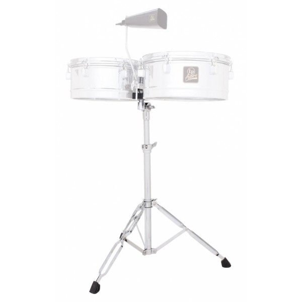 LPA258 LP Aspire Timbale Stand