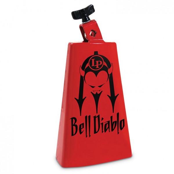 LP007-BD LP Bell Diablo Cowbell