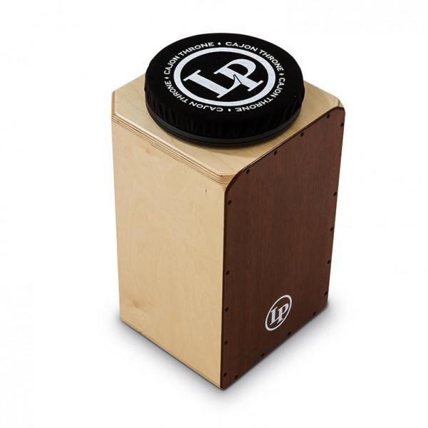 LP1445  LP Cajon Throne