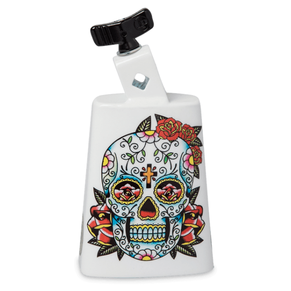 LP204C-SS LP Collect-A-Bell Sugar Skull