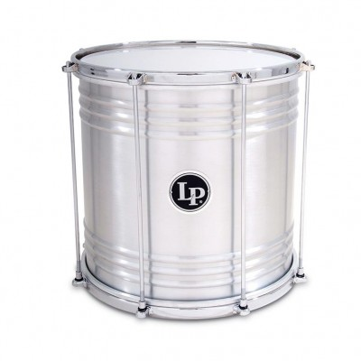 "LP3110 LP Brazilian Repinique, 10""X12"" Aluminum shell"