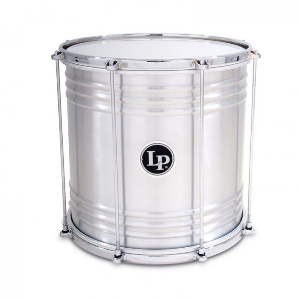"LP3112 LP Brazilian Repinique, 12"" Diameter Shell, 8 Tuning Lugs"
