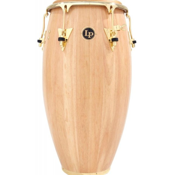 "LP522X-AW LP Classic Model Wood 11"" Quinto Natural Conga"
