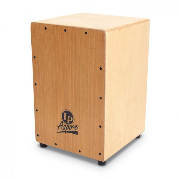 LPA1331   LP Aspire Cajon