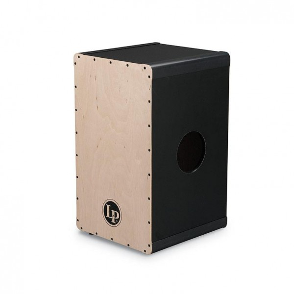 LP1413 Americana Black Box DIY 2-Voice Cajon