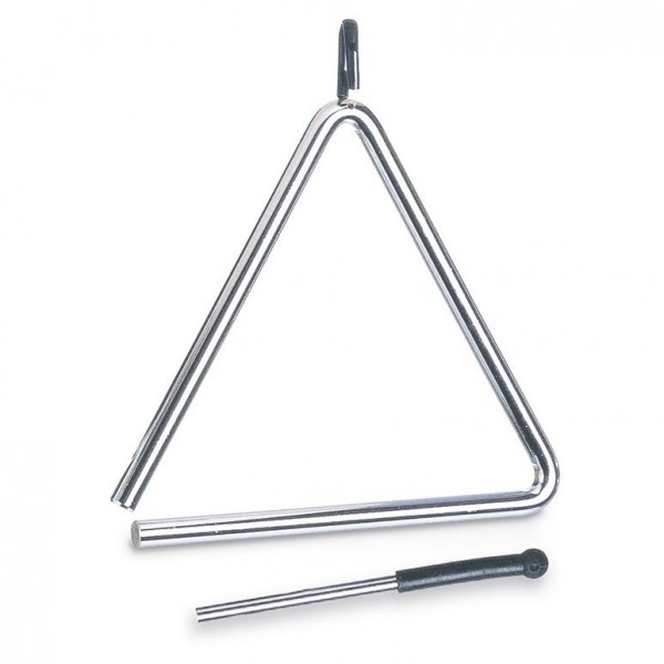 "LPA123  LP Aspire 10"" High Pitch Triangle"